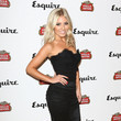 Mollie King's Lace LBD