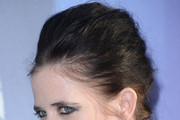 Eva Green French Twist