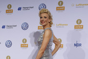 Eva Habermann Beaded Dress