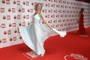 Eva Habermann Evening Dress