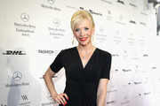 Eva Habermann Little Black Dress