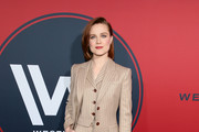 Evan Rachel Wood Pantsuit