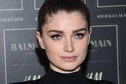 Eve Hewson Hair Knot