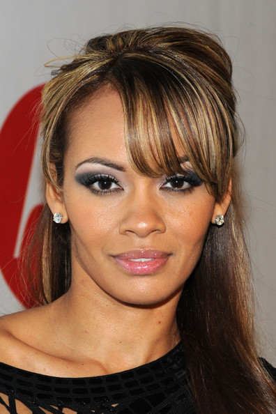 Evelyn Lozada Beauty
