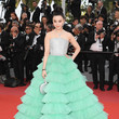 Fan Bingbing In Ali Karoui Couture