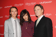 Katie Holmes and Paul Dano Photo