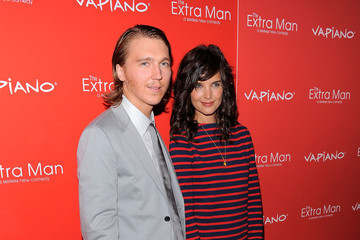 "Katie Holmes Paul Dano ""The Extra Man"" New York Premiere - Red Carpet"