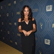 Tamera Mowry at Fox's After Party