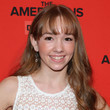 Holly Taylor Style