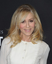 Judith Light sported curly ends and side-swept bangs during the FYC special screening for 'Transparent.'