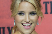 Dianna Agron  attends 'The Family' World Premiere at AMC Lincoln Square Theater on September 10, 2013 in New York City.