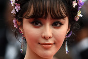 Fan Bingbing Braided Updo