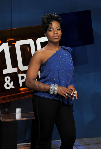 Fantasia Hairstyles fantasia More Pics Of Fantasia Barrino Short Curls 9 Of 15 Short Hairstyles Lookbook Stylebistro