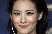 Claudia Kim Teased