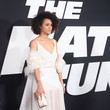 Look of the Day: April 10th, Nathalie Emmanuel