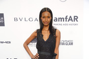 Fatima Siad Evening Dress