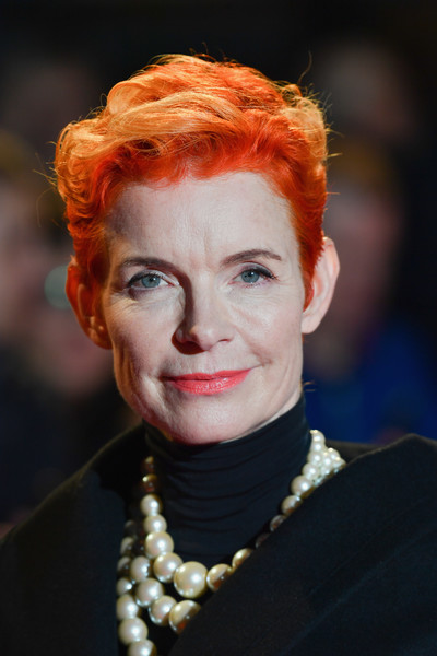 More Pics of Sandy Powell Messy Cut (1 of 4) - Sandy Powell Lookbook - StyleBistro []