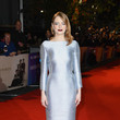 Look of the Day: October 19th, Emma Stone