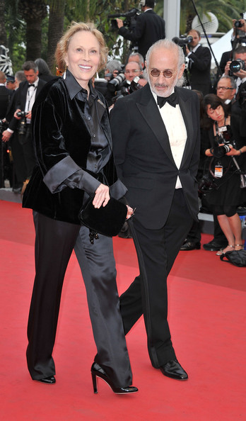 """Puzzle Of A Downfall Child"" Screening - 64th Annual Cannes Film Festival"