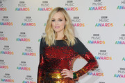 Fearne Cotton Sequin Dress