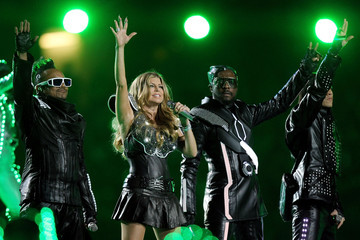 Fergie apl.de.ap (FILE) A Look Back At The Super Bowl Halftime Shows