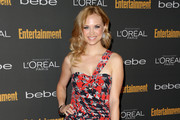 Fiona Gubelmann One Shoulder Dress