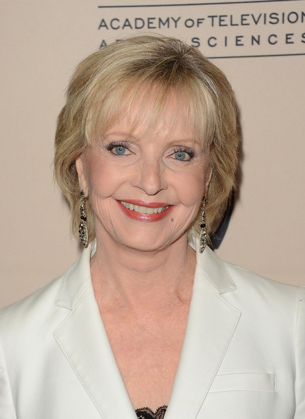 Florence Henderson Short Cut With Bangs [hair,face,hairstyle,blond,chin,eyebrow,forehead,lip,smile,long hair,florence henderson,universal city,california,sheraton hotel,academy of television arts sciences,performers peer group cocktail reception,performers peer group cocktail reception]