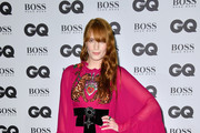 Florence Welch Maxi Dress