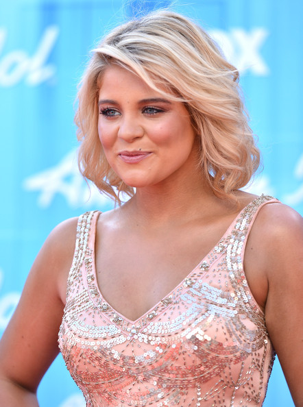 More Pics of Lauren Alaina Peep Toe Pumps (5 of 11) - Lauren Alaina Lookbook - StyleBistro