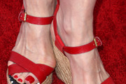 Frances Fisher Wedges
