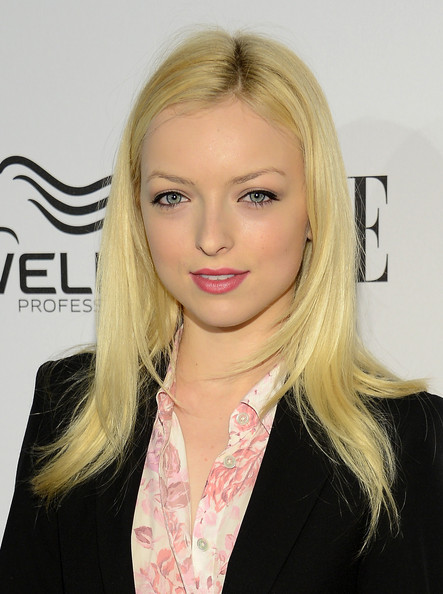 Francesca Eastwood Beauty