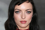 Francesca Eastwood Medium Wavy Cut with Bangs