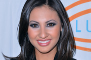 Francia Raisa Layered Cut