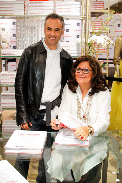 Fashion Lives Book Launch
