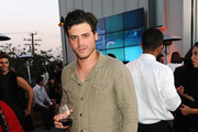 Francois Arnaud Button Down Shirt