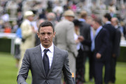 Frankie Dettori Men's Suit