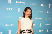 Freida Pinto Full Skirt