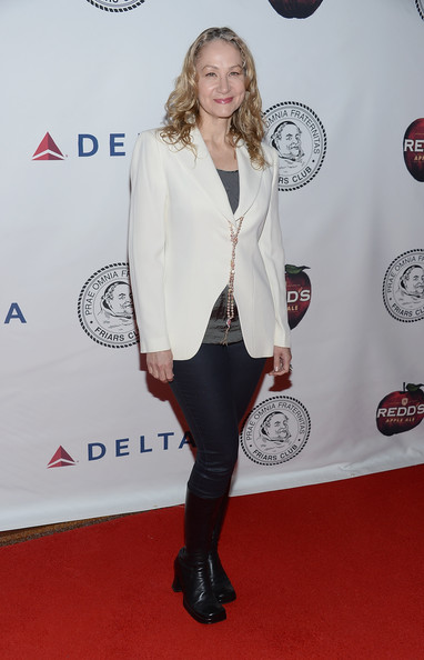 More Pics of Joan Osborne Blazer (1 of 4) - Joan Osborne Lookbook - StyleBistro