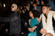 Solange Knowles and Kelly Rowland Photo