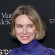 Hairstyles For Women With Fine Hair: Naomi Watts' Bouncy Bob