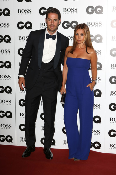 More Pics of Louise Redknapp Jumpsuit (1 of 2) - Jumpsuit Lookbook - StyleBistro