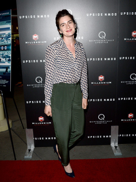 Gaby Hoffmann Clothes