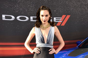 Gal Gadot Evening Dress