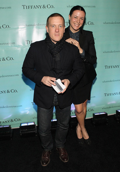 Tiffany Celebrates The Launch Of True Love In Pictures With The Sartorialist Scott Schuman And Garance Dore