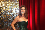 Gaynor Faye Beaded Dress