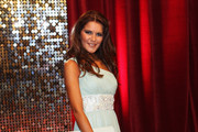 Gemma Oaten One Shoulder Dress
