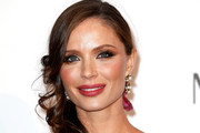 Georgina Chapman Side Sweep