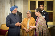 Manmohan Singh Photo