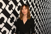 Gia Coppola Wrap Dress
