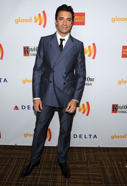 Gilles Marini Men's Suit